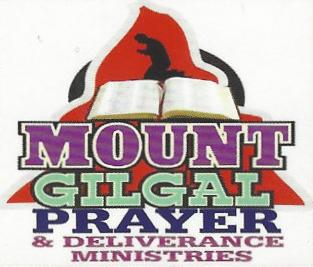 Mount Gilgal Prayer